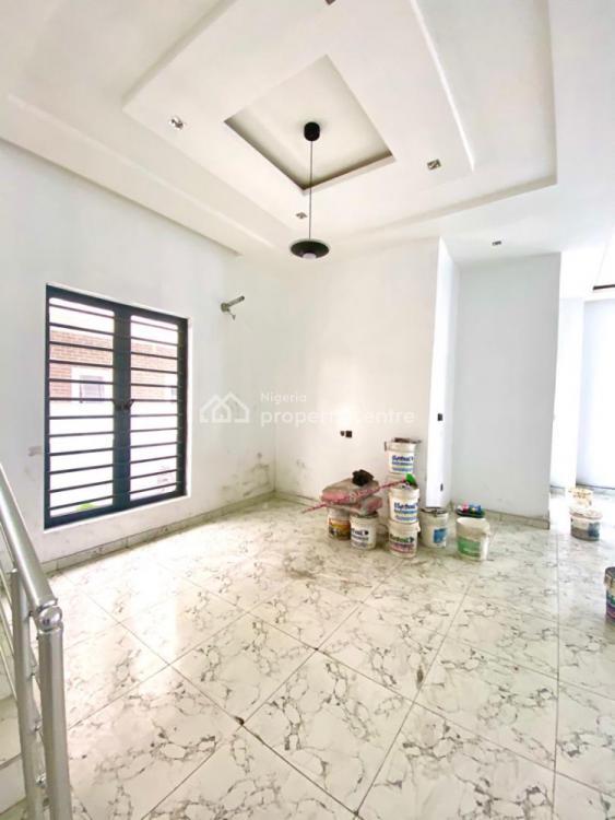 5 Bedroom Detached Duplex, Lekki County Homes, Lekki Phase 2, Lekki, Lagos, Detached Duplex for Sale