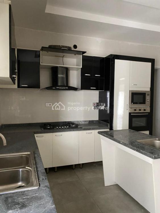 Four Bedroom Detached Duplex, Idado, Lekki, Lagos, Detached Duplex for Sale
