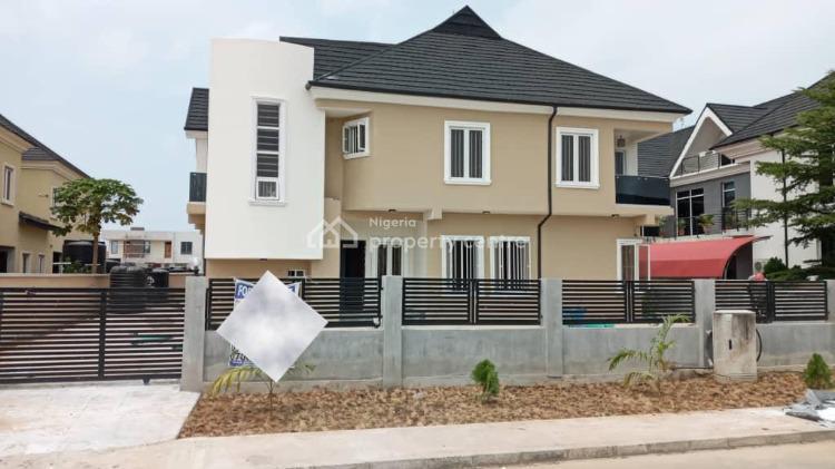 Four Bedroom Detached Duplex, Royal Garden, Ilaje, Ajah, Lagos, Detached Duplex for Sale
