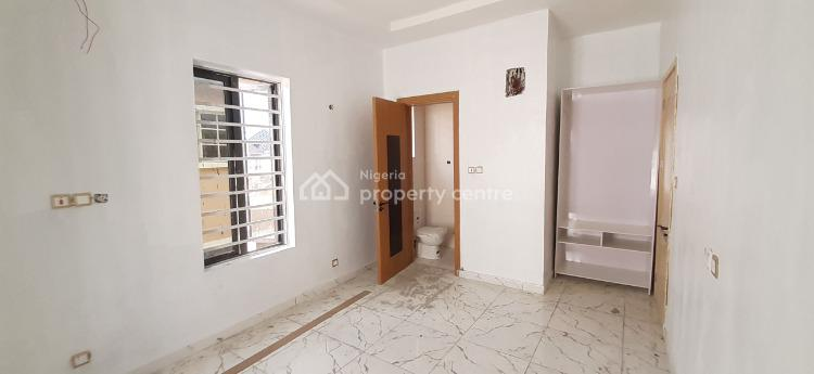 Exquisitely Designed 5 Bedroom Fully Detached Duplex with Bq, Gated Estate in Chevron Drive, Lekki Expressway, Lekki, Lagos, Detached Duplex for Sale