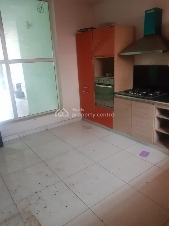 4 Bedrooms Terrace with Bq, 908 Abubakar Koko Street, After Stella Maris School, Life Camp, Abuja, Semi-detached Duplex for Rent