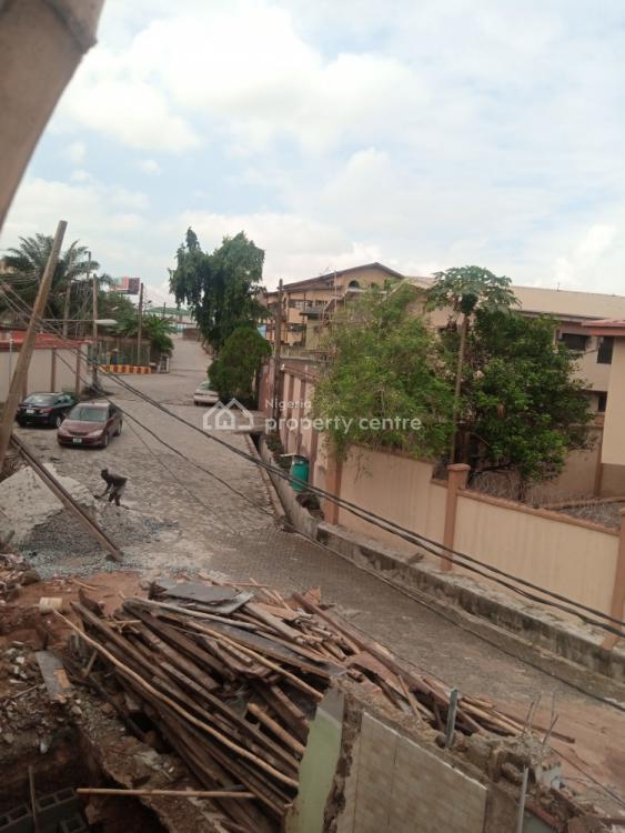 Land in a Secured Estate, River Valley Estate, Ojodu, Lagos, Residential Land for Sale