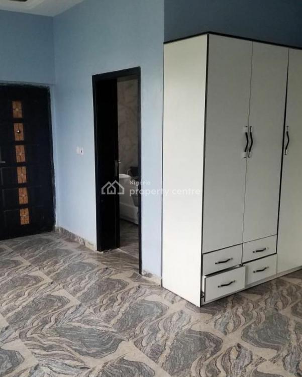 Brand New 4 Bedrooms Fully Detached Duplex, Ajah, Lagos, Semi-detached Duplex for Rent