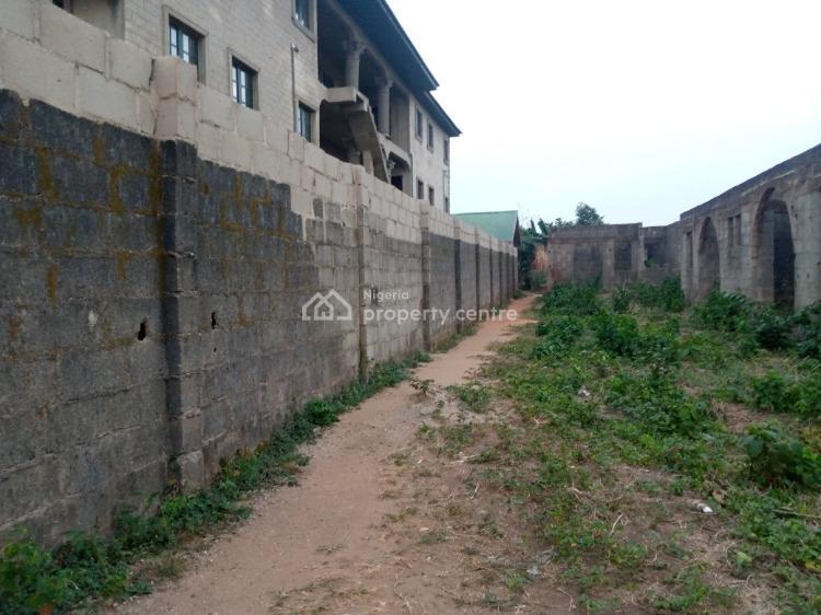 Cheep  Block of Flats., Off Elepe Ijede Road Ginti, Ikorodu, Lagos, Block of Flats for Sale