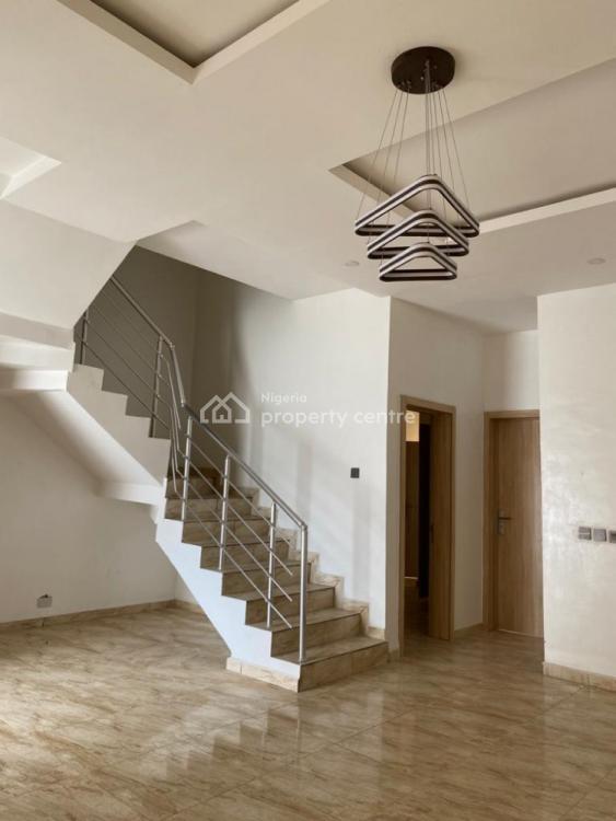 4 Bedrooms Terraced Duplex, Ikota, Lekki, Lagos, Terraced Duplex for Rent