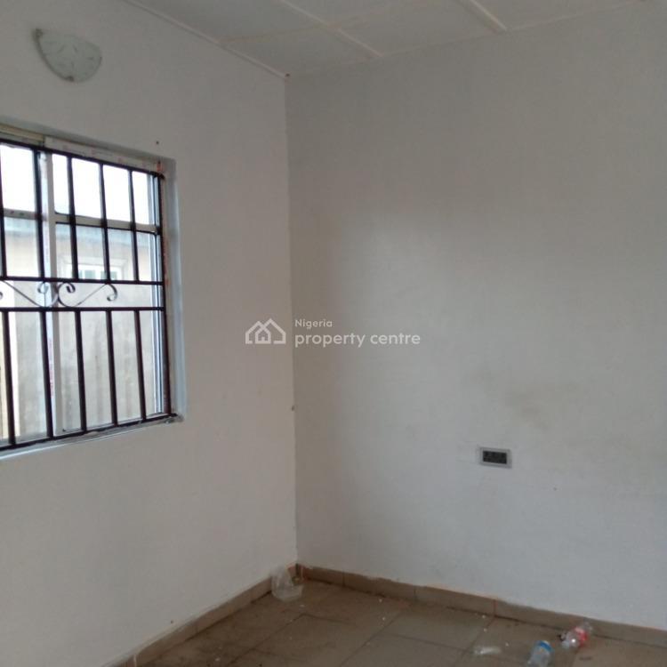 Very Neat Room and Parlour, Oladipupo Street Emily Boundary, Igbogbo, Ikorodu, Lagos, Mini Flat for Rent