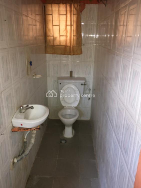 Mini Flat, Akeem Dickson Street, Lekki Phase 1, Lekki, Lagos, Flat for Rent