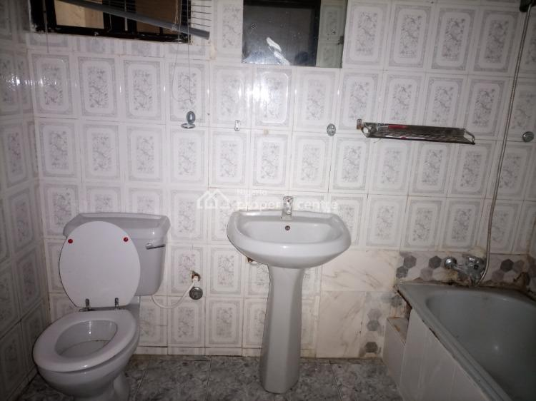 Spacious 1 Bedroom with Big Kitchen, Off Admiralty Way, Lekki Phase 1, Lekki, Lagos, Mini Flat for Rent