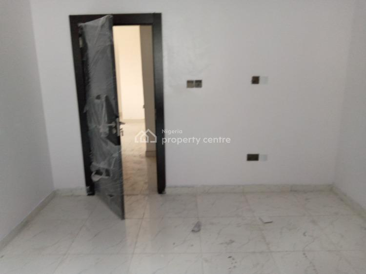 a Brand New 5 Bedroom Fully Detached Duplex and a Swimming Pool, Idado, Lekki, Lagos, Detached Duplex for Sale
