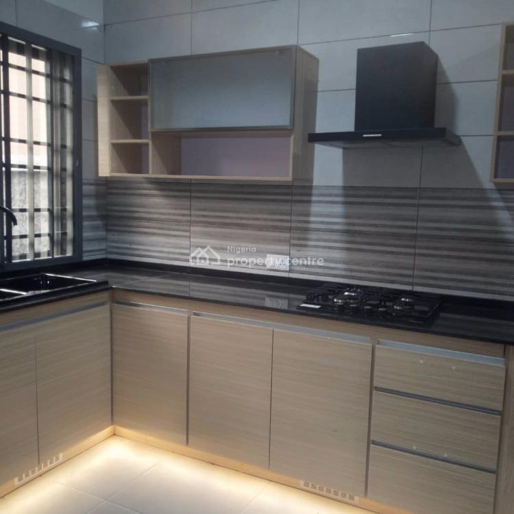 Luxurious 2 Bedrooms Flat, Cheyview Estate, Chevron, Igbo Efon, Lekki, Lagos, Flat for Rent