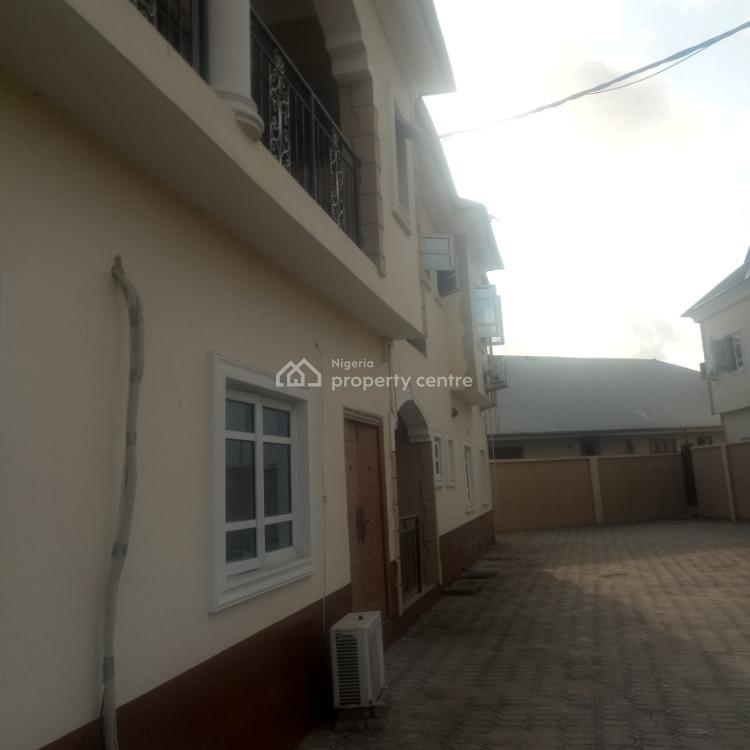 Clean 3 Bedroom Is Available, Ologunfe Road, Awoyaya, Ibeju Lekki, Lagos, Flat for Rent