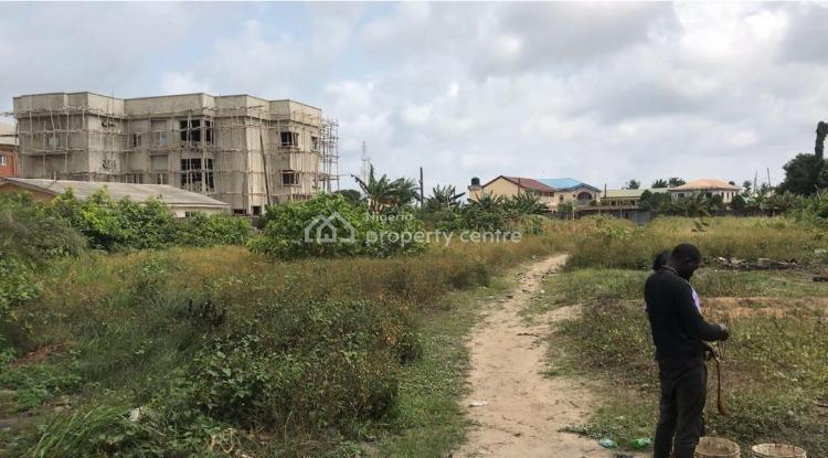 Dry Upland Measuring 1800sqm, Awoyaya, Lekki Expressway, Lekki, Lagos, Plaza / Complex / Mall for Sale