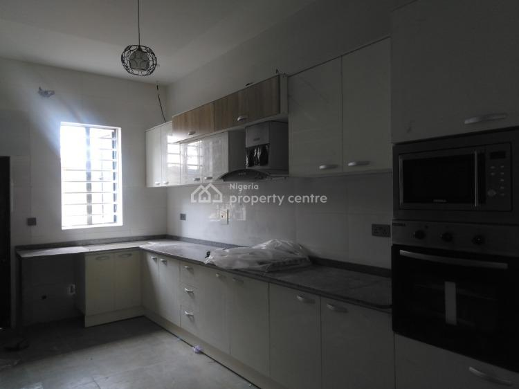 Brand New Luxury 4 Bedroom Terrace with Exquisite Finishing, Ikota, Lekki, Lagos, Terraced Duplex for Sale