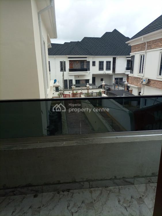 Lovely 4 Bedroom Semi Detached Duplex, Ikota Villa Estate, Ikota, Lekki, Lagos, Semi-detached Duplex for Sale