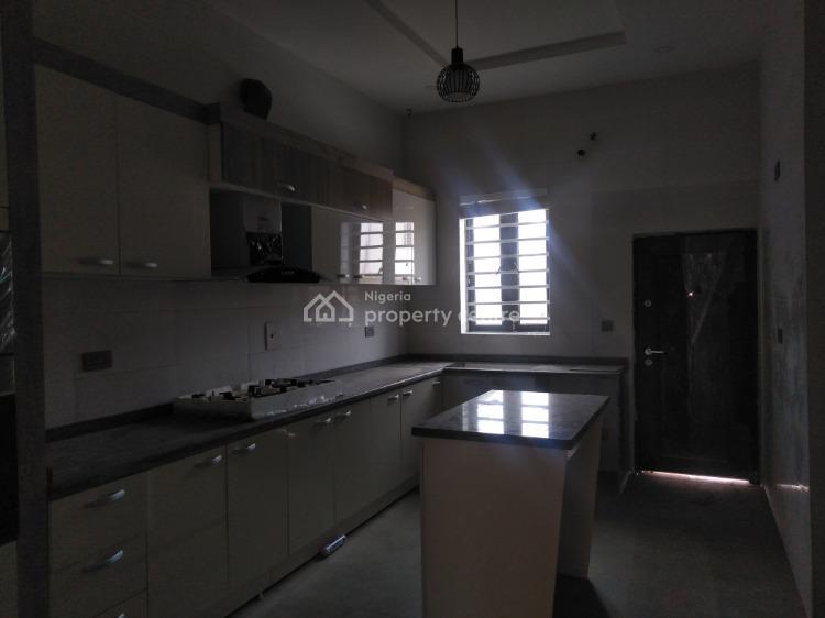 Brand New Luxury 4 Bedroom Semi Detached with Exquisite Finishing, Ikota, Lekki, Lagos, Semi-detached Duplex for Sale