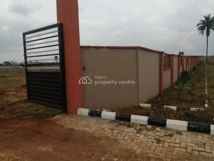 Residential Land., Shinning Star Estate 13mints Drive From Aroma Junction., Awka, Anambra, Residential Land for Sale