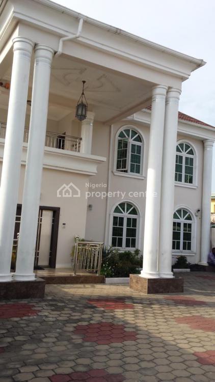 Detached 7 Bedroom, Ikota, Lekki, Lagos, Detached Duplex for Sale