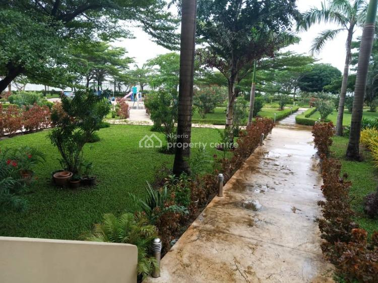 4 Bedroom Penthouse Ensuite with Bq & a Study Room Available, Bella Vista, Banana Island, Ikoyi, Lagos, House for Sale