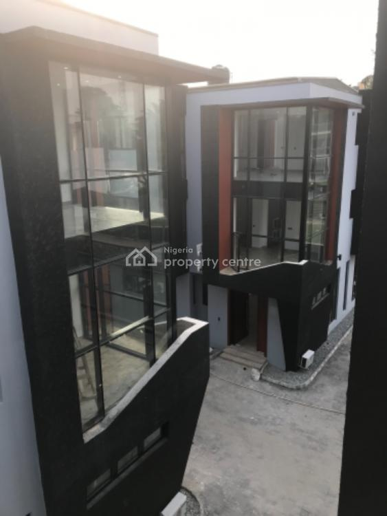 5 Bedroom Detached with Swimming Pool and Gym, Ikoyi, Lagos, House for Rent