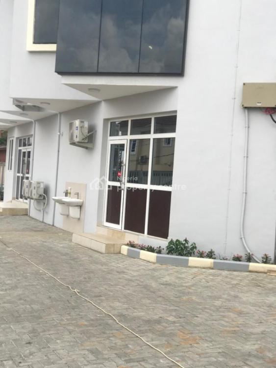 Commercial Property, Alegbe Close, Mende, Maryland, Lagos, Plaza / Complex / Mall for Rent