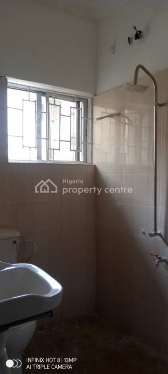 Nice Self Contained, Opebi, Ikeja, Lagos, Self Contained (single Rooms) for Rent