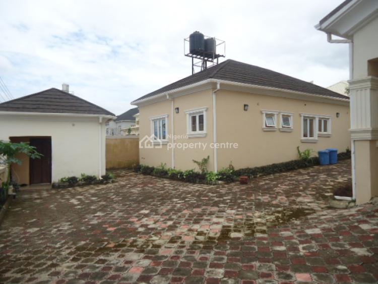 New 4 Bedroom Duplex with Bq, Lokogoma District, Abuja, Detached Duplex for Sale