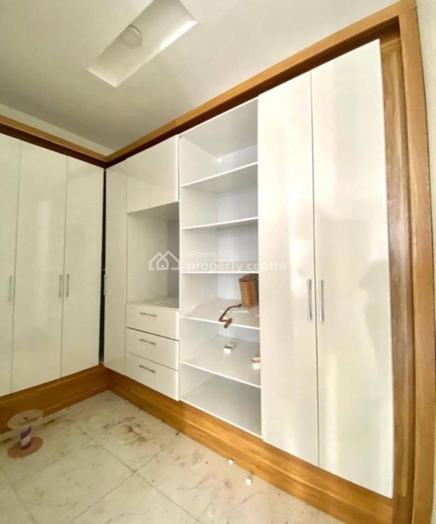 Newly Built 3 Bedroom Terrace Duplex, 2nd Toll Gate, Lekki Phase 2, Lekki, Lagos, Terraced Duplex for Rent