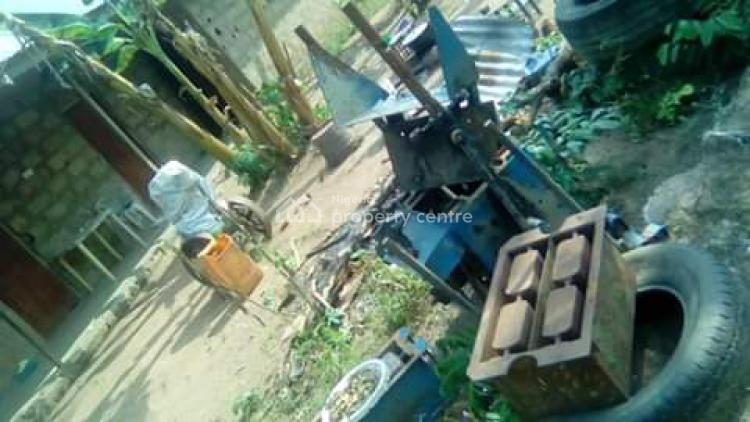 Large 30 Plots  of Poultry Farm with Equipment, Lalupo , Iyana Offa Iwo Road, Ibadan, Oyo, Commercial Property for Sale