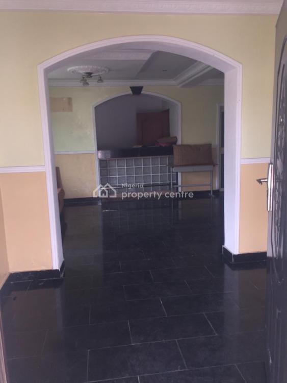 Executive 5 Bedrooms Duplex with 3 Living Rooms and 2 Bq, Thomas Estate, Ajah, Lagos, Detached Duplex for Rent