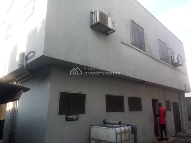 Nice Mini Flat with Fitted Kitchen Cabinets and Wardrobes, Jerry Ariabe, Lekki Phase 1, Lekki, Lagos, Mini Flat for Rent