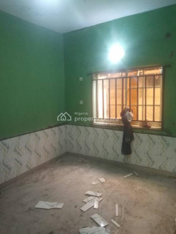 Lovely Mini Flat with 2 Toilets and Prepaid Meter, Iyana Oworo By Car Wash, Oworonshoki, Kosofe, Lagos, Mini Flat for Rent