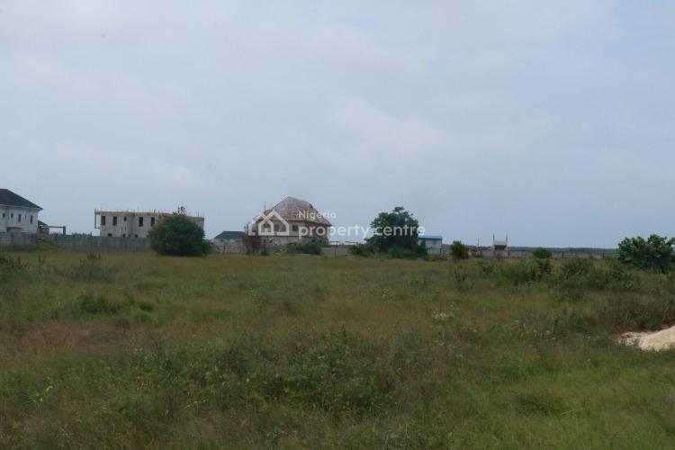 Flourish Residences 2, Lekki Expressway, Lekki, Lagos, Residential Land for Sale
