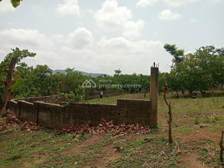 1623 Sqm2 Fenced with C of O Suitable for Investors, Life Camp, Abuja, Residential Land for Sale