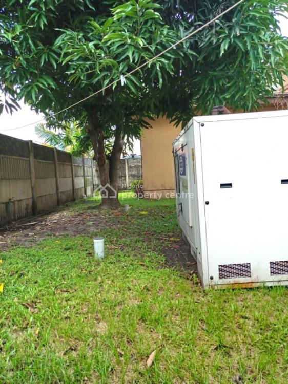Tastefully Finished Property, Nicon Town, Lekki, Lagos, Detached Duplex for Sale