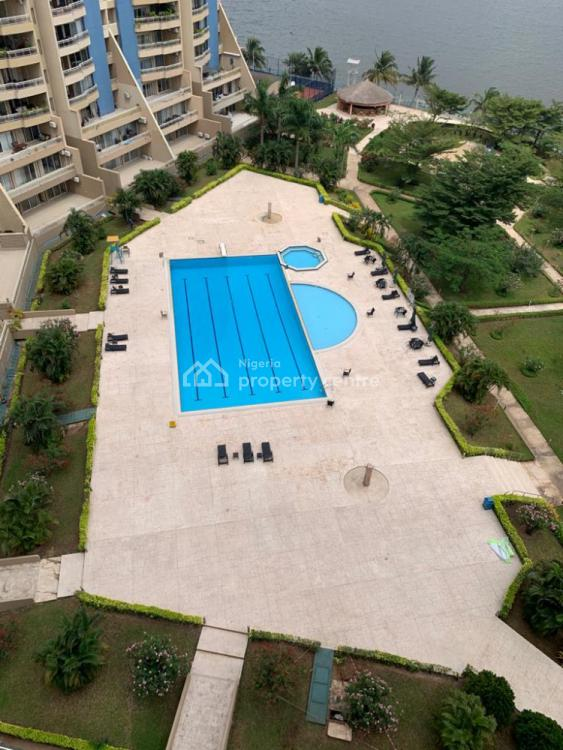 Luxury and Executive Serviced 3 Bedroom (bellavista Towers), Bellavista Towers, Banana Island, Ikoyi, Lagos, Flat for Sale