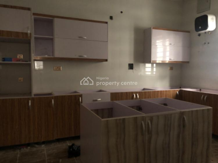 Luxury 4 Bedroom Detached Duplex & Bq with Excellent Finishing, Chevron Drive Lekki, Lekki Phase 2, Lekki, Lagos, Detached Duplex for Sale