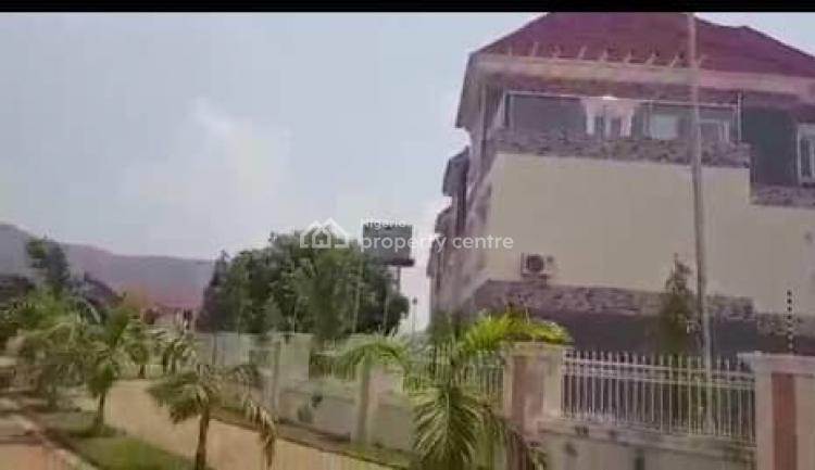 9 Units of Furnished Duplexes, Katampe Extension, Katampe, Abuja, Detached Duplex for Sale