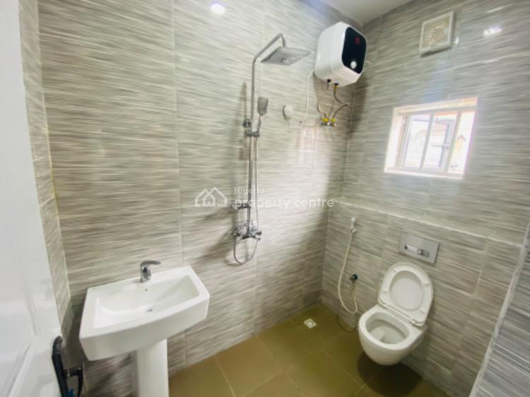 Luxurious 3 Bedroom Bungalow with Bq/lounge, Efab Queens Estate, Gwarinpa, Abuja, Detached Bungalow for Sale