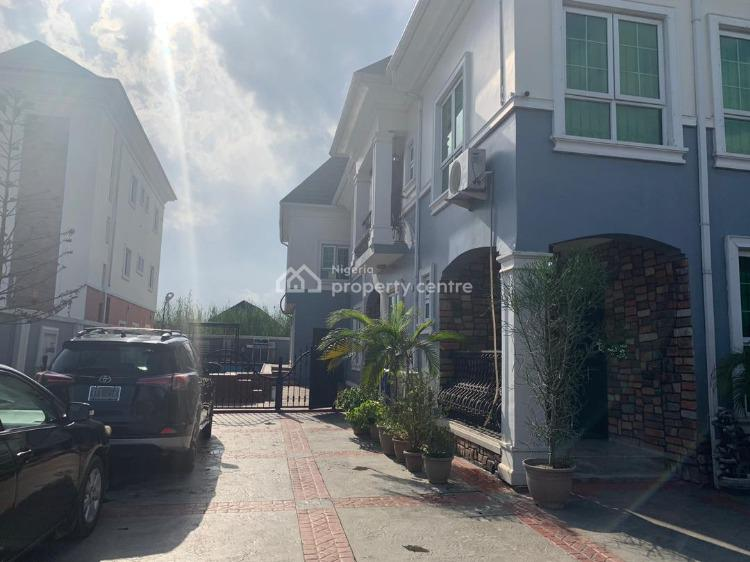 5 Bedroom Detached House with Swimming Pool, Badore, Osapa, Lekki, Lagos, Detached Duplex for Sale
