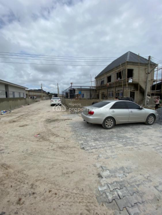 3 Bedrooms Semi Detached Duplex, Vantage Court, Ibeju, Lagos, Semi-detached Duplex for Sale