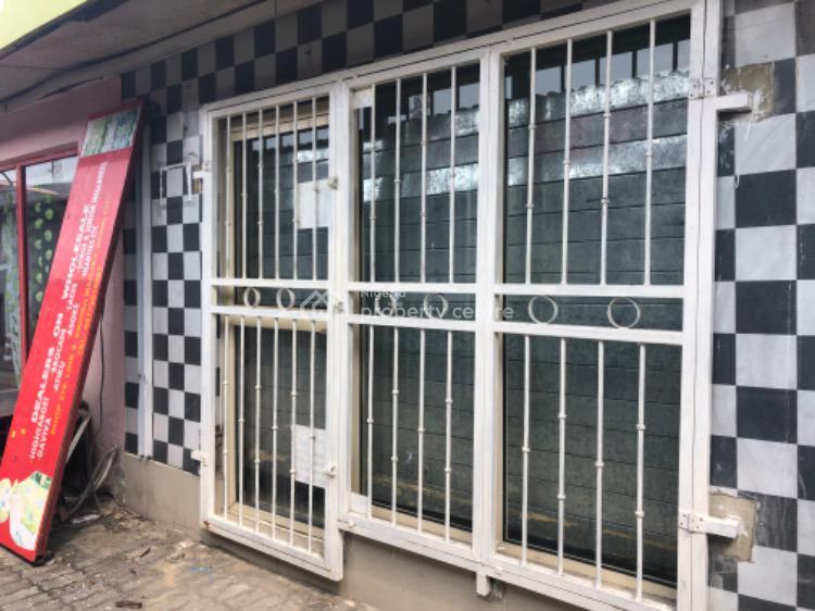 Neat Spacious Shop, Ikota Complex, Lekki Phase 2, Lekki, Lagos, Shop for Rent