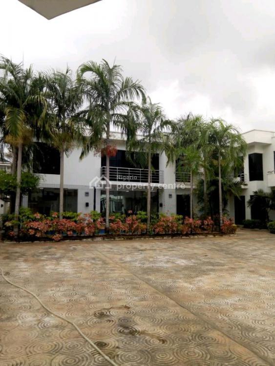 Mini Flat, Banana Island, Ikoyi, Lagos, Flat Short Let