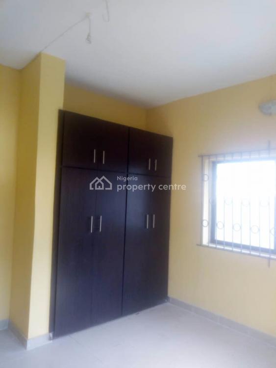 3 Bedrooms Flat, Obawole, Agbado, Ifako-ijaiye, Lagos, Flat for Rent