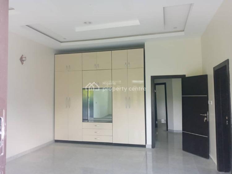 4 Bedroom Semi Detached Duplex, Conservation Road, Ikota, Lekki, Lagos, Semi-detached Duplex for Rent