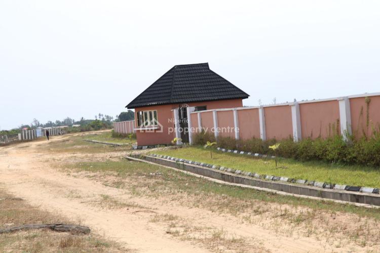 Land, La Campaigne Tropicana Beach Resort, Lekki Free Trade Zone, Lekki, Lagos, Residential Land for Sale