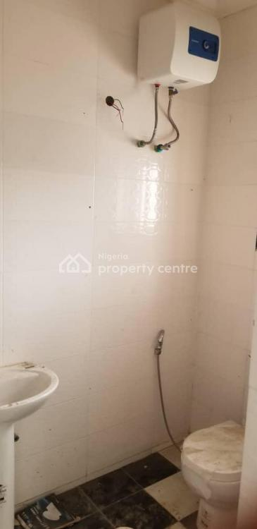 Newly Built 2 Bedrooms, with Just Two Occupants, Gra, Isheri North, Lagos, Flat for Rent