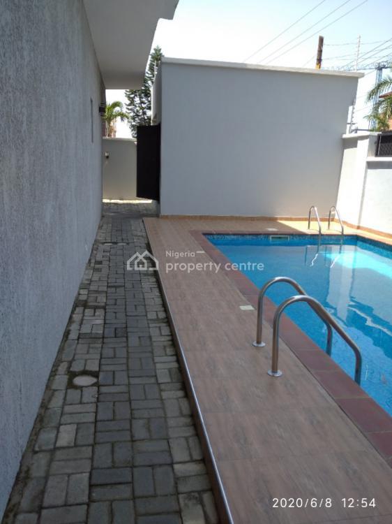 Luxury 4 Nos 5 Bedrooms Duplex on Three Floors, Off Olarenwaju Ninalowo Crescent, Around Fola Osibo Street,, Lekki Phase 1, Lekki, Lagos, Terraced Duplex for Sale