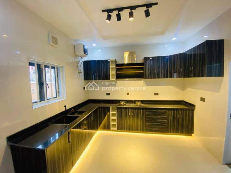 a Newly Built Tastefully Finished 3 Bedroom Detached Bungalow with Bq, Efab Queens Estate, Karsana, Abuja, Detached Bungalow for Sale