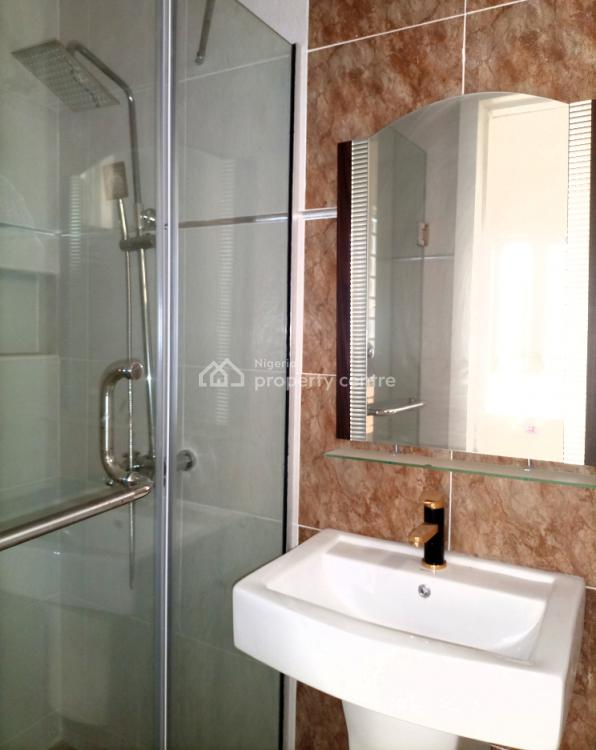 Nice and Standard Newly Built Self Contained, Shoprite Road, Osapa London, Lekki, Lagos, Self Contained (single Rooms) for Rent