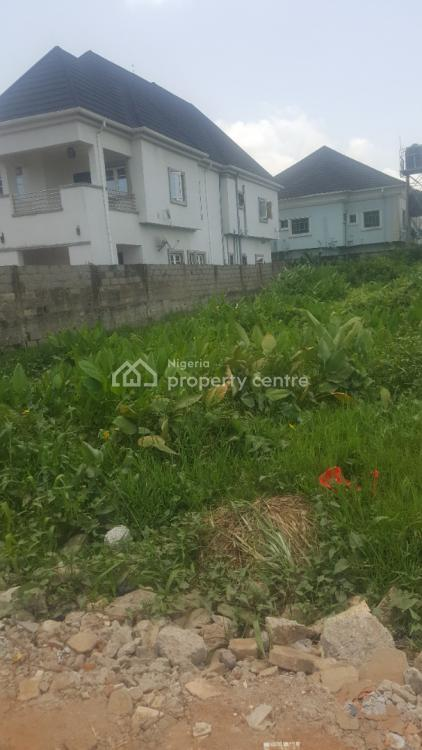 Half a Plot with C of O, Olive Estate, Amuwo Odofin, Lagos, Residential Land for Sale